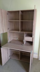 Argos Corona Bedroom Furniture Nottinghamshire