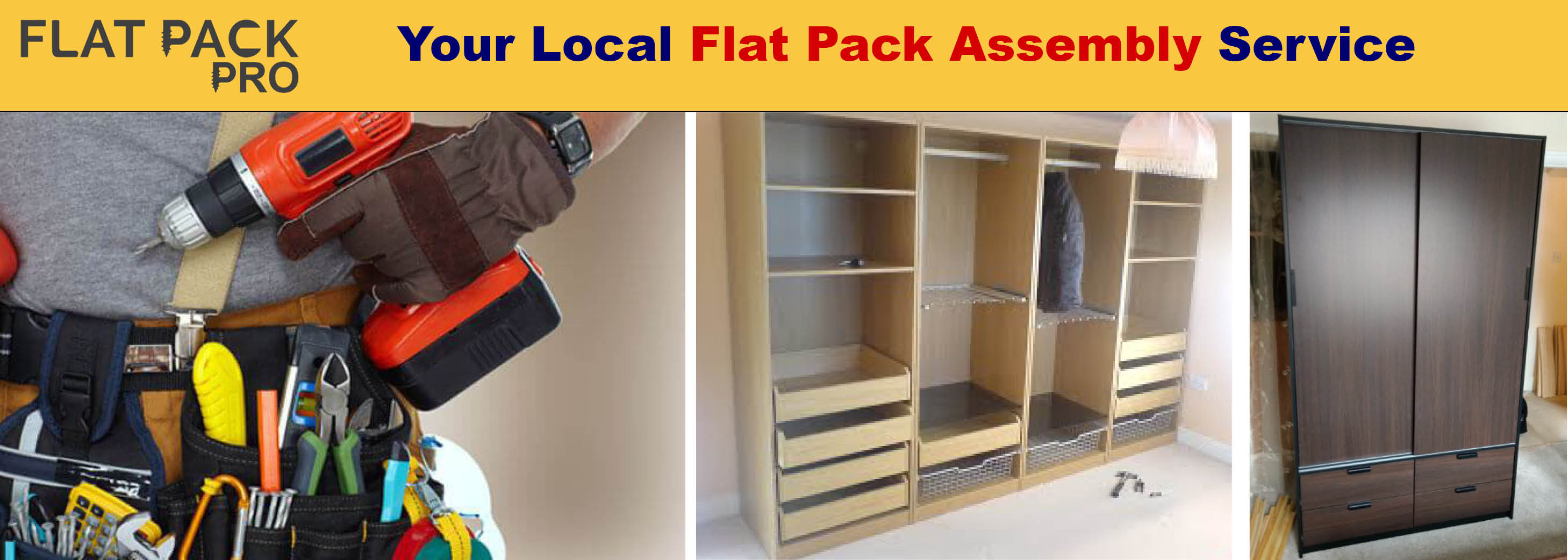 flat pack assembly ikea